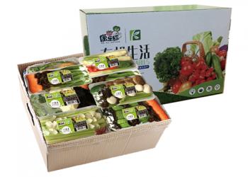 新利app下载安装欣一盘菜礼盒