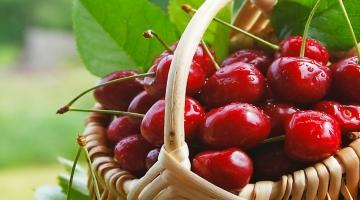 谁吃樱桃会格外受益?快看看有没有你